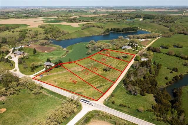 Lot 1 Lake San-Roy Dev Drive, Stuart, IA 50250 (MLS #630149) :: Pennie Carroll & Associates