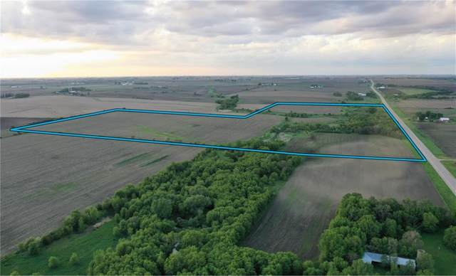 00 Highway 150 Highway, Oelwein, IA 50662 (MLS #630176) :: Better Homes and Gardens Real Estate Innovations