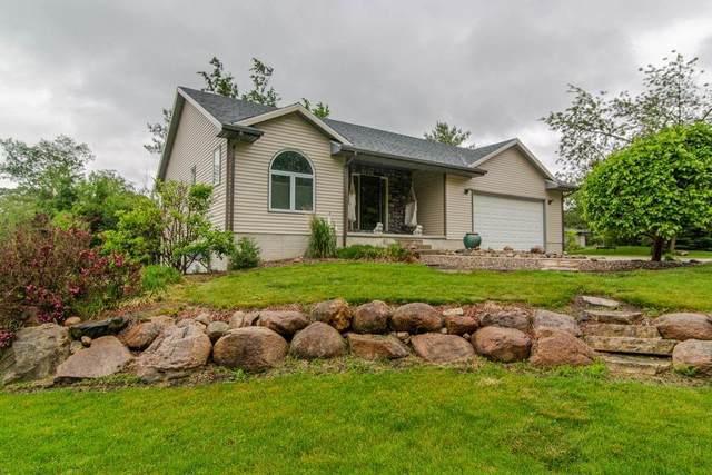 26971 Parkview Lane, Nevada, IA 50201 (MLS #630214) :: Moulton Real Estate Group