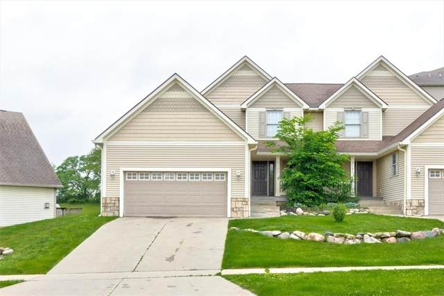 2130 Fountain Crest Drive, Pleasant Hill, IA 50327 (MLS #630232) :: EXIT Realty Capital City