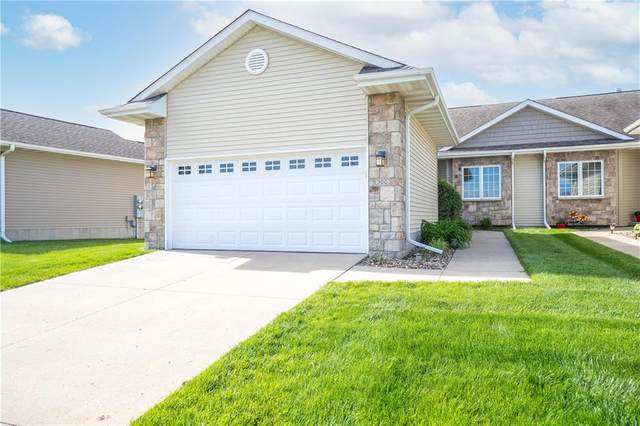 300 Nw Beaverbrooke Boulevard, Grimes, IA 50111 (MLS #630323) :: Better Homes and Gardens Real Estate Innovations