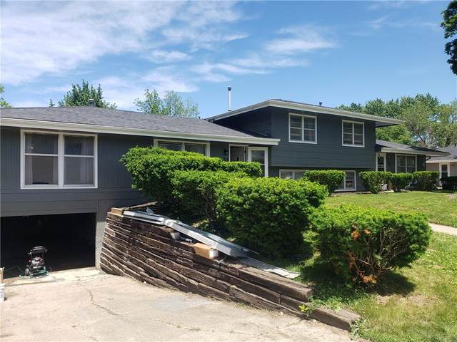 1106 W 1st Avenue, Indianola, IA 50125 (MLS #630452) :: Better Homes and Gardens Real Estate Innovations
