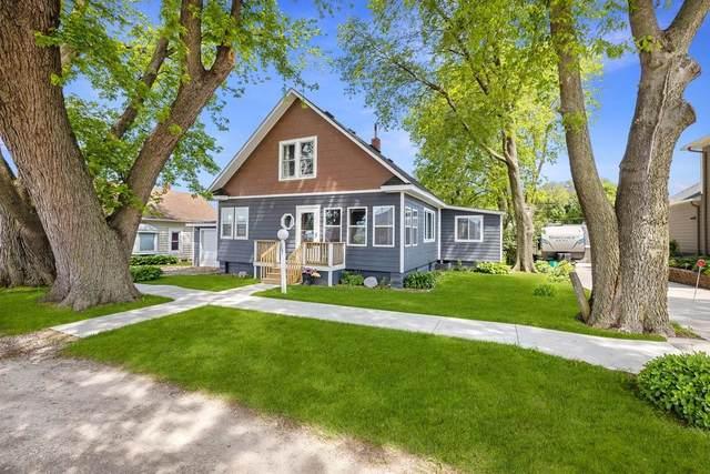 307 W Jefferson Street, Prairie City, IA 50228 (MLS #630485) :: EXIT Realty Capital City