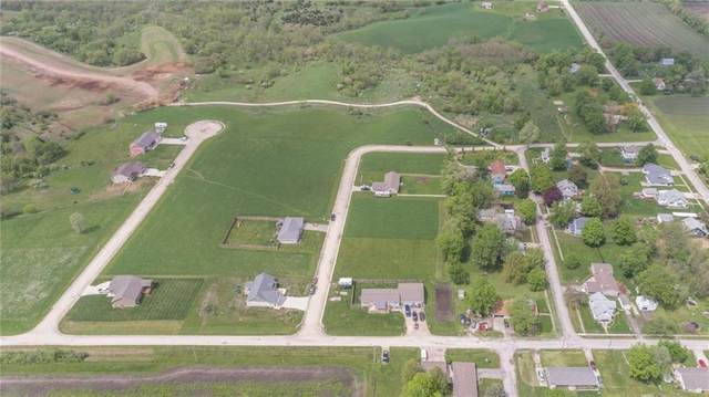 445 N Hutchison Street, Truro, IA 50257 (MLS #630634) :: Better Homes and Gardens Real Estate Innovations