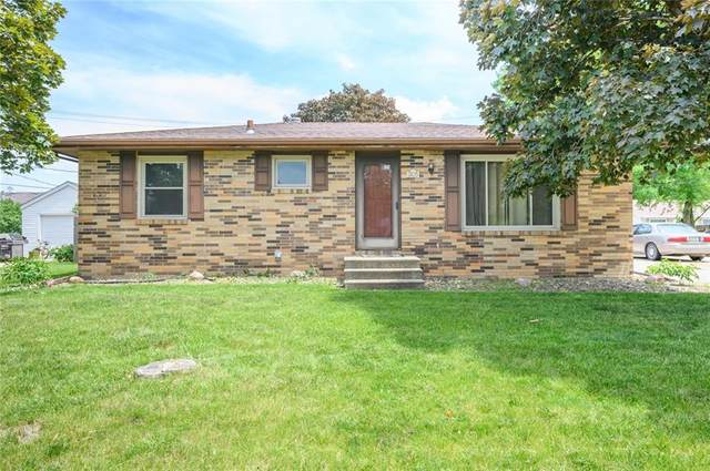 305 NW State Street, Ankeny, IA 50023 (MLS #630656) :: EXIT Realty Capital City