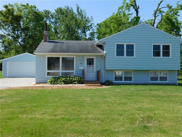 1700 5th Avenue, Grinnell, IA 50112 (MLS #630698) :: Moulton Real Estate Group