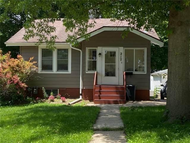 217 W 10th Street S, Newton, IA 50208 (MLS #630699) :: EXIT Realty Capital City