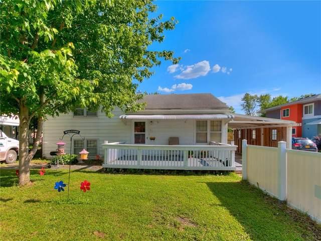 811 W Ashland Avenue, Indianola, IA 50125 (MLS #630733) :: EXIT Realty Capital City