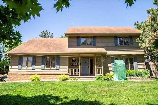 5223 Pommel Place, West Des Moines, IA 50265 (MLS #630757) :: EXIT Realty Capital City