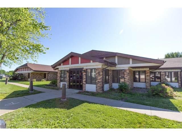 413 Jefferson Street, Pella, IA 50219 (MLS #630823) :: EXIT Realty Capital City