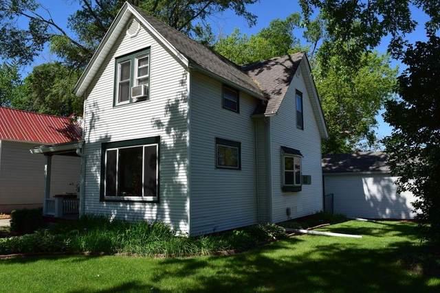 827 Carroll Street, Boone, IA 50036 (MLS #630837) :: Pennie Carroll & Associates
