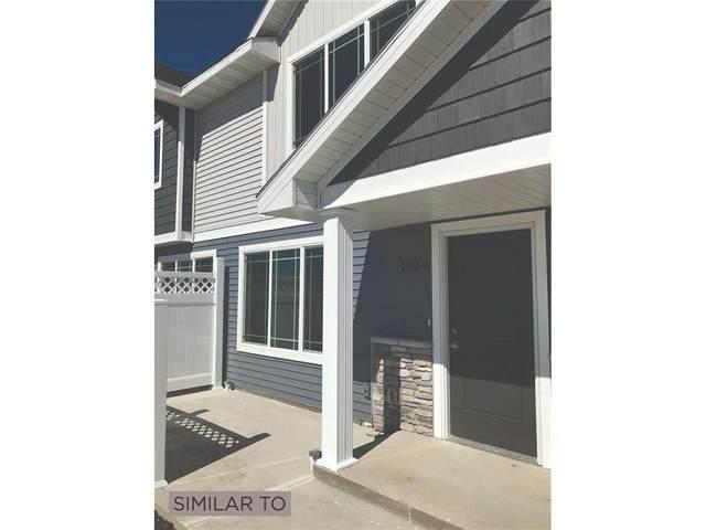 5713 NE Dawson Lane, Ankeny, IA 50021 (MLS #630852) :: Better Homes and Gardens Real Estate Innovations