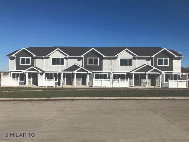5716 NE Lowell Lane, Ankeny, IA 50021 (MLS #630853) :: Better Homes and Gardens Real Estate Innovations
