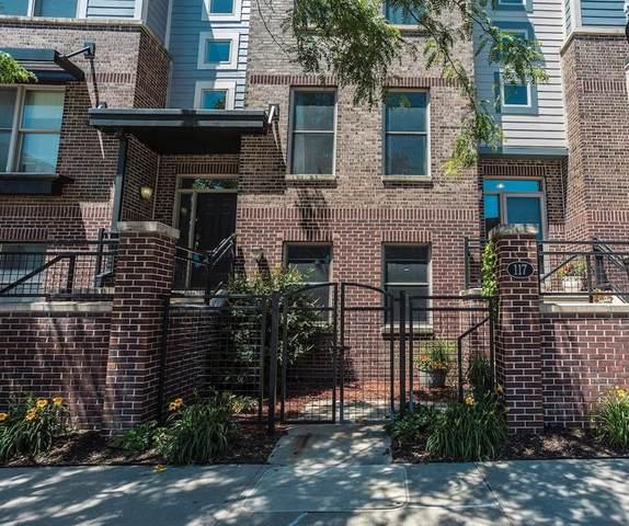 201 Grand Avenue #117, Des Moines, IA 50309 (MLS #630870) :: Moulton Real Estate Group