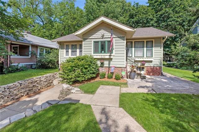 1233 47th Street, Des Moines, IA 50311 (MLS #630941) :: EXIT Realty Capital City