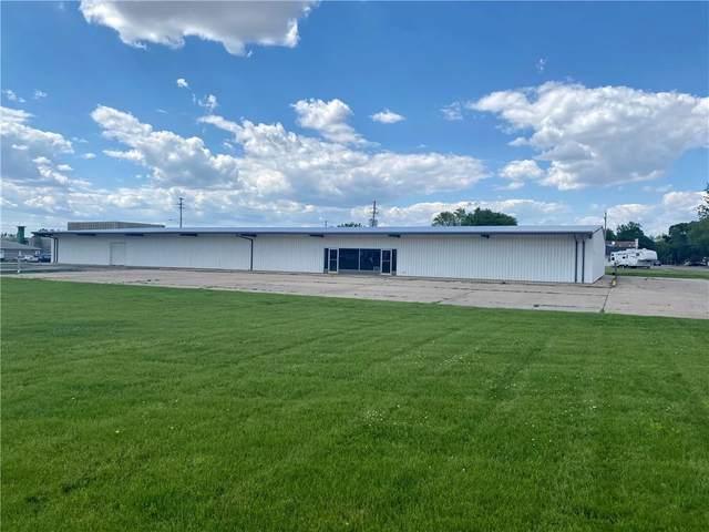 203 S Madison Street, Prairie City, IA 50228 (MLS #631026) :: Moulton Real Estate Group