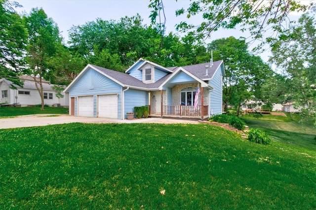 315 Pleasant View Drive, Des Moines, IA 50315 (MLS #631058) :: EXIT Realty Capital City