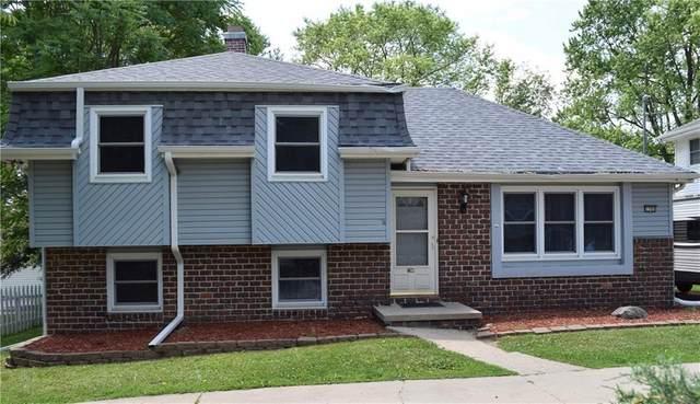 1390 Mckinley Avenue, Des Moines, IA 50315 (MLS #631073) :: EXIT Realty Capital City