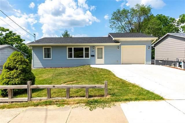 115 Lacona Avenue, Des Moines, IA 50315 (MLS #631105) :: EXIT Realty Capital City