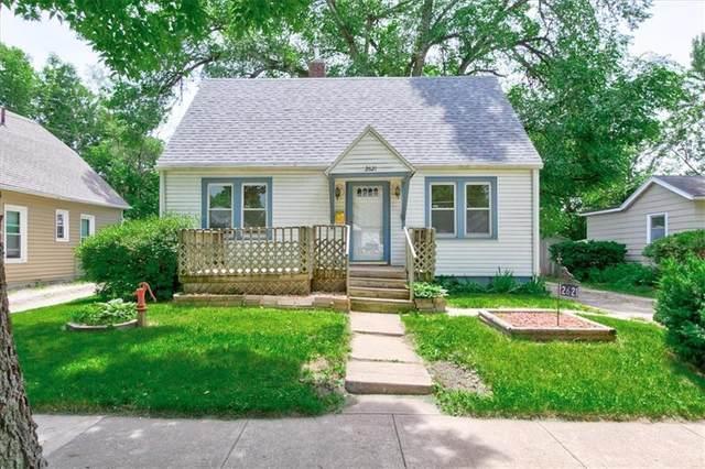 2621 Lyon Street, Des Moines, IA 50317 (MLS #631119) :: EXIT Realty Capital City