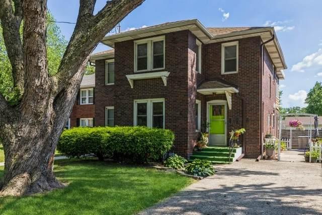 4236 Urbandale Avenue, Des Moines, IA 50310 (MLS #631135) :: EXIT Realty Capital City