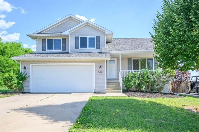 503 E 13th Place, Indianola, IA 50125 (MLS #631147) :: EXIT Realty Capital City