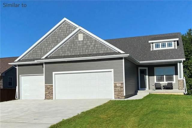 446 SE Hollow Court, West Des Moines, IA 50265 (MLS #631160) :: Pennie Carroll & Associates