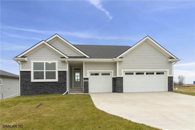 3940 Sandstone Point, Waukee, IA 50263 (MLS #631175) :: EXIT Realty Capital City