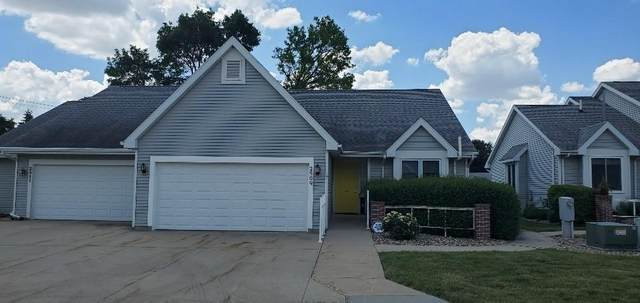 2509 Parkview Place, Perry, IA 50220 (MLS #631203) :: Better Homes and Gardens Real Estate Innovations