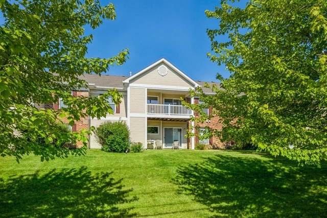 2156 NW 156th Street #13, Clive, IA 50325 (MLS #631234) :: Better Homes and Gardens Real Estate Innovations