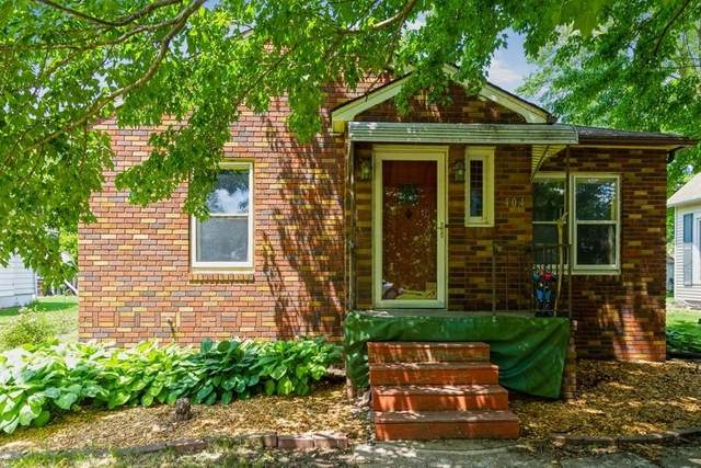 404 E 5th Street, Prairie City, IA 50228 (MLS #631235) :: EXIT Realty Capital City