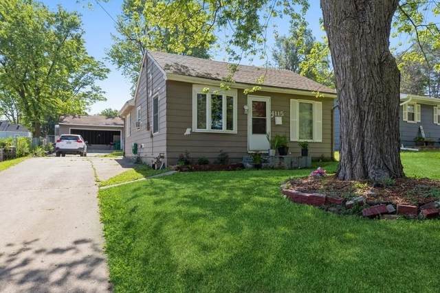 4115 57th Street, Des Moines, IA 50310 (MLS #631245) :: EXIT Realty Capital City