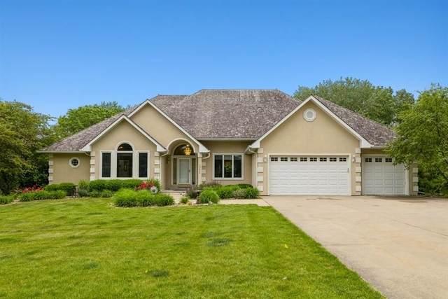 13432 Lake Shore Drive, Clive, IA 50325 (MLS #631246) :: Pennie Carroll & Associates