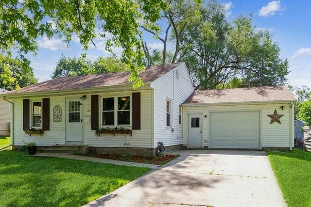 710 E 21st Street S, Newton, IA 50208 (MLS #631266) :: Moulton Real Estate Group