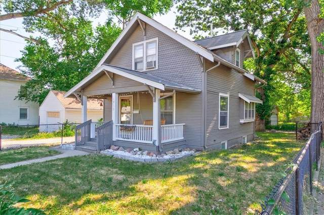 1713 16th Street, Des Moines, IA 50314 (MLS #631275) :: EXIT Realty Capital City