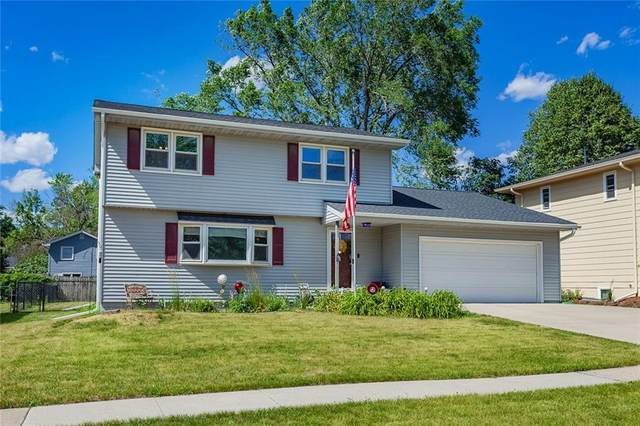 265 Corene Avenue, Waukee, IA 50263 (MLS #631293) :: Better Homes and Gardens Real Estate Innovations