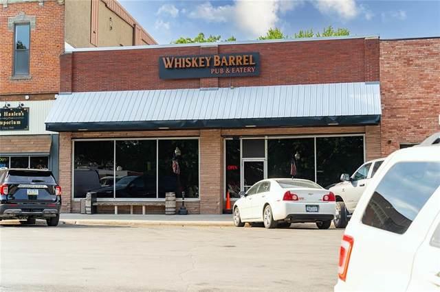 112 E Jefferson Street, Prairie City, IA 50228 (MLS #631374) :: Pennie Carroll & Associates