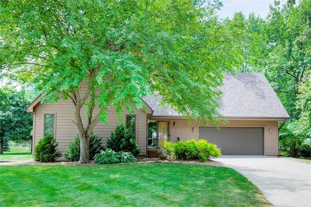 5636 Lakepoint Circle, Johnston, IA 50131 (MLS #631459) :: Better Homes and Gardens Real Estate Innovations