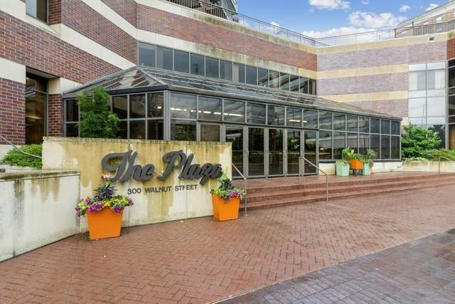 300 Walnut Street #604, Des Moines, IA 50309 (MLS #631495) :: EXIT Realty Capital City