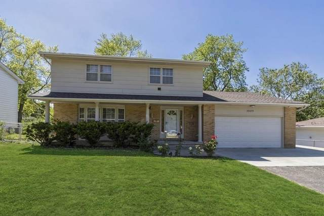 1020 22nd Street, West Des Moines, IA 50265 (MLS #631561) :: EXIT Realty Capital City