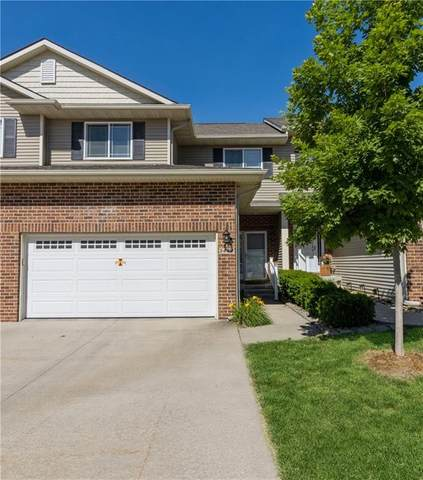 3414 84th Street #9, Urbandale, IA 50322 (MLS #631600) :: EXIT Realty Capital City