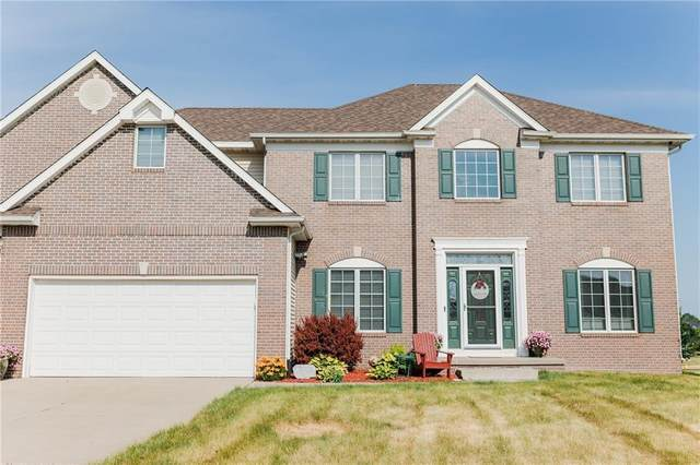 1616 90th Street, West Des Moines, IA 50266 (MLS #631632) :: Better Homes and Gardens Real Estate Innovations