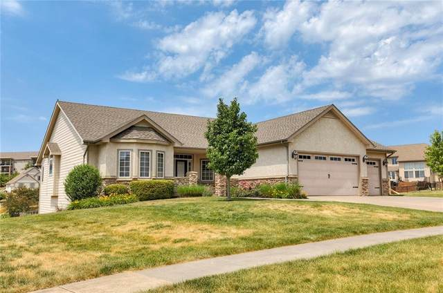 2050 Lakeview Drive, Pleasant Hill, IA 50327 (MLS #631643) :: EXIT Realty Capital City