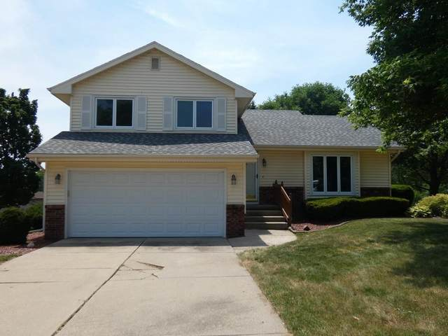1312 Richard George Drive, Norwalk, IA 50211 (MLS #631644) :: Better Homes and Gardens Real Estate Innovations