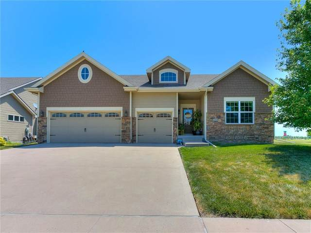 368 S 82nd Street, West Des Moines, IA 50266 (MLS #631653) :: EXIT Realty Capital City