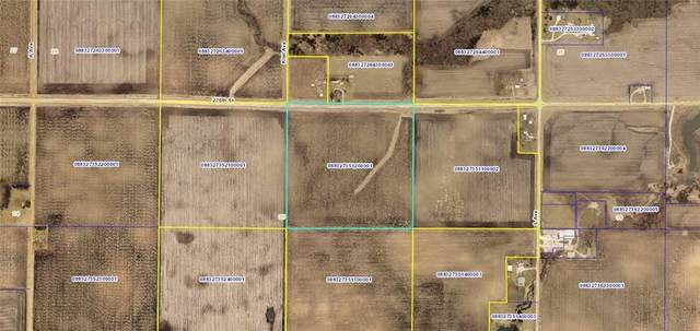 37.28 acres 270th Street, Ogden, IA 50212 (MLS #631692) :: EXIT Realty Capital City