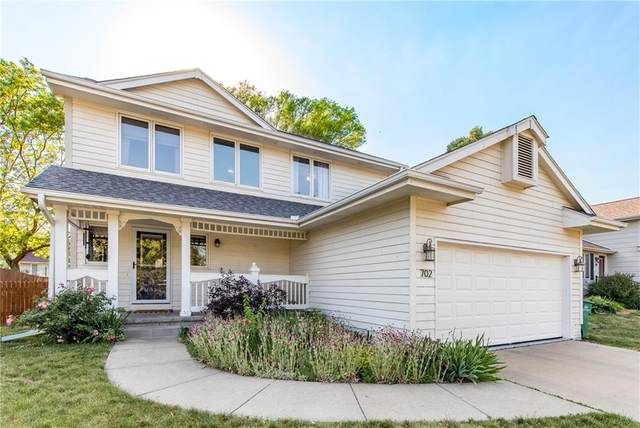 702 62nd Street, West Des Moines, IA 50266 (MLS #631694) :: EXIT Realty Capital City
