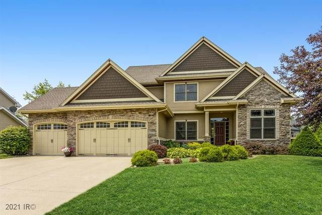 2820 147th Street, Urbandale, IA 50323 (MLS #631715) :: EXIT Realty Capital City