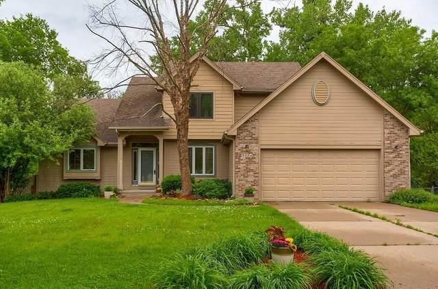 3524 Evergreen Avenue, Des Moines, IA 50320 (MLS #631725) :: EXIT Realty Capital City