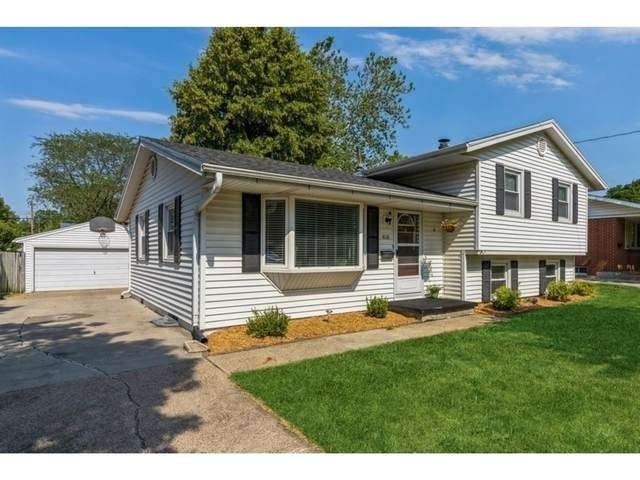 4116 65th Street, Urbandale, IA 50322 (MLS #631729) :: EXIT Realty Capital City